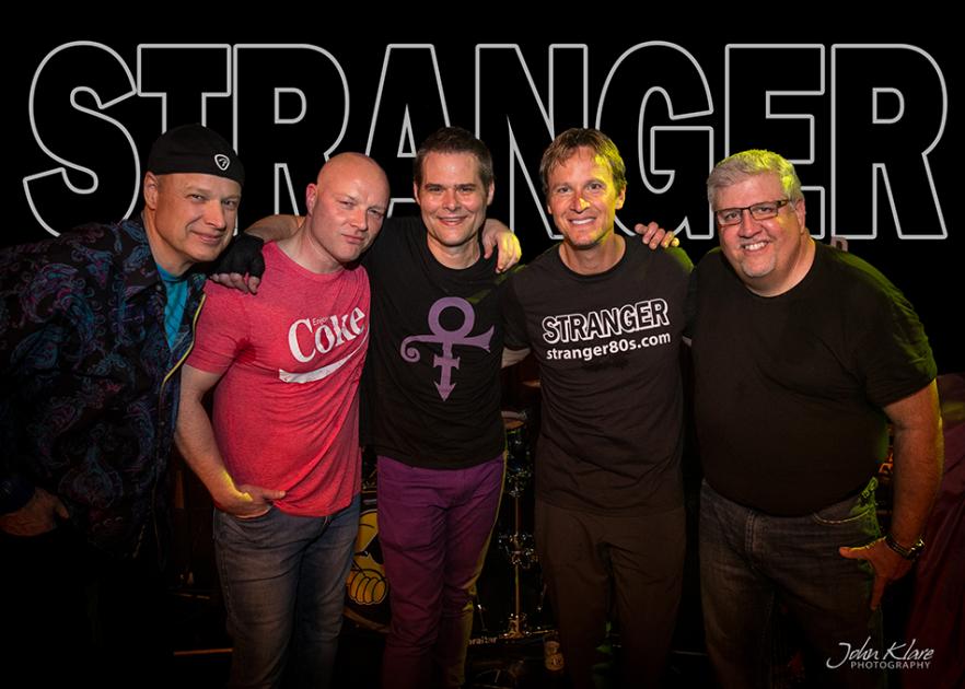 stranger80sband